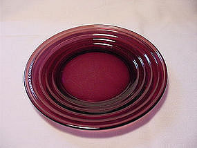 Moderntone Amethyst Bread &amp; Butter Plate